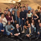 Photo Coverage: Cast of MY VERY OWN BRITISH INVASION Meets The Press Photo