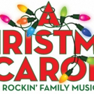 BWW Review: Dickens Meets 'Glee' in ZACH's A CHRISTMAS CAROL: A ROCKIN' FAMILY MUSICAL