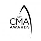 Martina McBride, Lionel Richie and More Announced as Presenters for the CMA AWARDS Photo