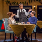 BWW Review: SLOW FOOD World Premiere at Merrimack Repertory Theatre Photo