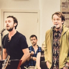 Song Insights: 'You Could Drive a Person Crazy', COMPANY Photo