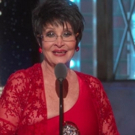 VIDEO: What You Didn't See at the 2018 Tony Awards- Watch the Untelevised Speeches!