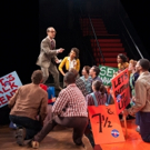 BWW Review: THE PAJAMA GAME at Arena Stage Photo