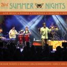 Ricardo Lemvo & Makina Loca Open 26th Summer Nights Outdoor Music Festival