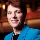 Wilson Center Names Sharon Lynne Wilson Executive Director Photo