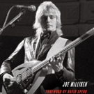 New Biography on The Cars Singer/Bassist Benjamin Orr by Vermont Writer Joe Milliken to be Published November 2018