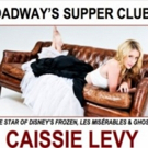 Lee Roy Reams and Caissie Levy to Ring in the New Year at Feinstein's/54 Below Photo
