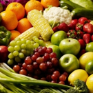 Marinas Menu & Lifestyle: FRUITS and VEGGIES are a Key to Healthy Eating