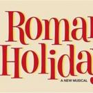 ROMAN HOLIDAY Has Reading in Shanghai