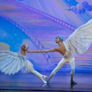 BWW Interview: Musical Wunderkind Kelly Deng of THE GREAT RUSSIAN NUTCRACKER at Fox Theatre says it's a Beautiful Art!