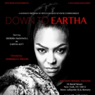One-Woman Show DOWN TO EARTHA To Chronicle Eartha Kitt's Infamous CIA Blacklisting