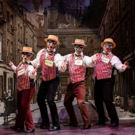 BWW Review: TWIST YOUR DICKENS Rings in Another Christmas Season with a Laugh, at Por Photo