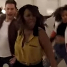 VIDEO: The Philip Tour Joins the HAMILTON Viral Dance Competition