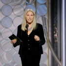 Photo Flash: Barbra Streisand, Oprah & More at 75th Annual GOLDEN GOLD AWARDS