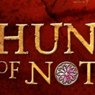 THE HUNCHBACK OF NOTRE DAME Comes To Sleepy Hollow Theatre Today