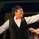 BWW Reviews: SNS' PIPPIN Leaves Its Performers Hanging But Not The Audience Photo
