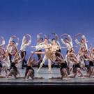 Suzanne Farrell Ballet to Bring 'FOREVER BALANCHINE' Farewell to Kennedy Center Photo