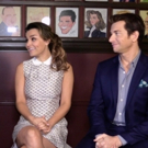 BWW TV: Andy Karl & Samantha Barks Are Getting Ready to Bring PRETTY WOMAN to Broadway!