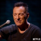 VIDEO: Watch the Trailer for SPRINGSTEEN ON BROADWAY, Coming to Netflix This December