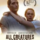 VIDEO: Karen Gillan Starrer ALL CREATURES HERE BELOW Releases First Teaser