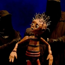 BWW Review: WOOD BOY DOG FISH, a Rogue Retelling of a Fairy Tale Gone Wrong Photo