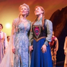 FROZEN Brings the Storm to Playhouse Square in 2020