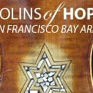 Music at Kohl Mansion Announces Bay Area-Wide 'Violins of Hope' Initiative