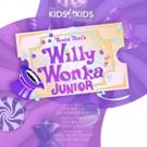 WILLY WONKA JR. is EPAC's 2018 Kids4Kids Production
