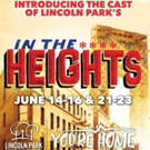 Broadway Alums Lead Regional Production Of IN THE HEIGHTS Photo