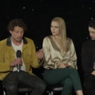VIDEO: The CW Shares ROSWELL, NEW MEXICO 'Michael Vlamis - You Are Not Alone' Clip
