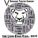 Vanguard Theater Company To Present LION KING KIDS At The Theater At SOMS Photo