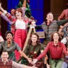 BWW Review: 5th Ave's HOLIDAY INN Hits All the Right Notes but Misses the Spark Photo