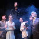 BWW Review:  DRACULA at Centenary Stage Company is an Outstanding Production of a Thr Photo