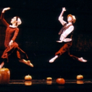 BWW Review: THE WIDOW'S BROOM at The Festival Ballet - Too Lovely for Words!