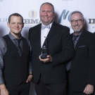 IBMA Entertainer Of The Year Balsam Range's Latest Album AEONIC Available Now Photo