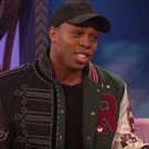 VIDEO: Todrick Hall Talks New Documentary, Coming Out, CHICAGO & More on WENDY WILLIA Video