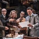 Breaking: Rupert Goold Will Bring Rupert Murdoch Play, INK, to Broadway in 2019