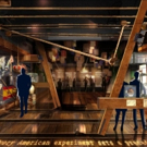 Photo Flash: Get A First Look At Renderings For HAMILTON: THE EXHIBITION in Chicago
