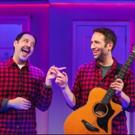 BWW TV: Watch Highlights of David Rossmer & Steve Rosen in THE OTHER JOSH COHEN!