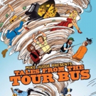 Mike Judge Presents: Tales from the Tour Bus Available for Digital Download Today