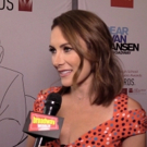 BWW TV: Laura Benanti, Ari'el Stachel & More Hit the Red Carpet at the Jimmy Awards!