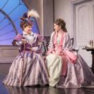 BWW Review: LADY WINDERMERE'S FAN, Vaudeville Theatre Photo