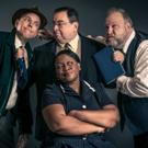 Georgia Ensemble Theatre Presents MOONLIGHT & MAGNOLIAS Photo