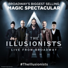 THE ILLUSIONSITS Comes to Vancouver in January