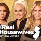 THE REAL HOUSEWIVES OF NEW JERSEY Three-Part Reunion Kicks Off February 20