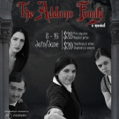WISTA to Present THE ADDAMS FAMILY 6/8-16