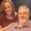 Mazie Rudolph & Fred Helsel of NEXT TO NORMAL at Simi Valley Cultural Arts Center