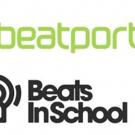 BEATPORT Announces 2018 Season of Beats In School