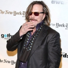 Mickey Rourke to Produce and Star in TWILIGHT INTO DARKNESS