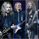 Legendary Rockers STYX Already Racking Up Shows For 2018